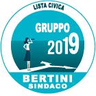 Gruppo 2019 Nicola Bertini Sindaco Campiglia Marittima